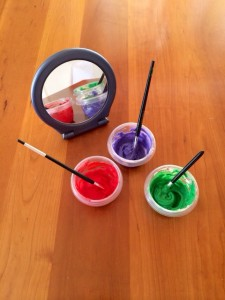 Five Minute Crafts: Homemade Face Paint