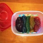 Messy Monday: Rainbow Slime