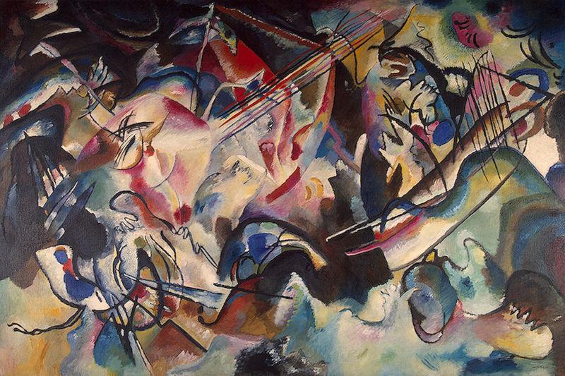 800px-Kandinsky_-_Composition_VI_(1913)