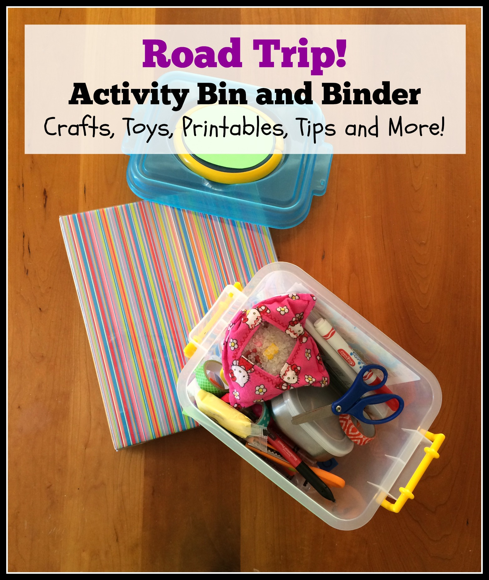 Brain Craft Activity For  Year Old
