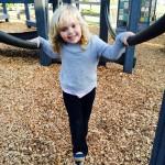 Wordless Wednesday:  Balancing Act
