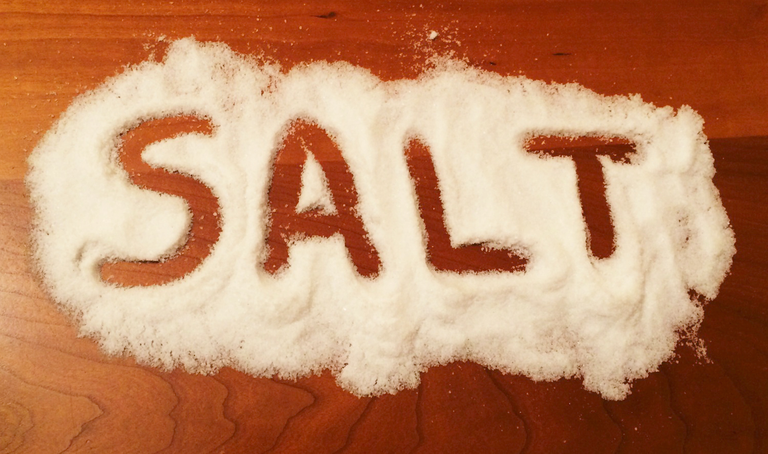 10 Fun Things to Do with Salt