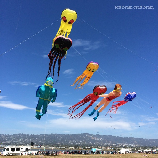 kites left brain craft brain small