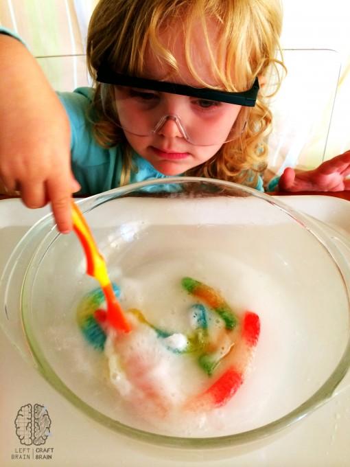 little scientist left brain craft brain large
