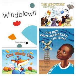 wind books left brain craft brain