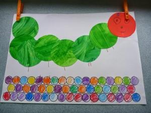 caterpillar 7