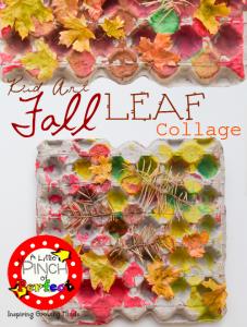 Fall Leaf Collage_TitleTall