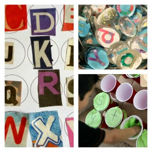 alphabet 2 love to learn linky left brain craft brain