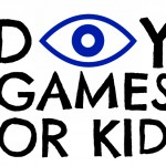 D-EYE-Y Games for Kids: Visual Skills at Play