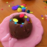 Donut Shop Sensory Play + Love to Learn Linky #8