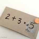 Scratch Off Math Cards