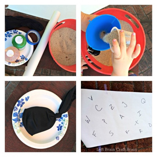 sock bomb alphabet painting steps 1 left brain craft brain