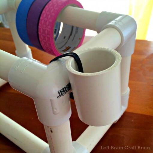 Scissor Holder Left Brain Craft Brain