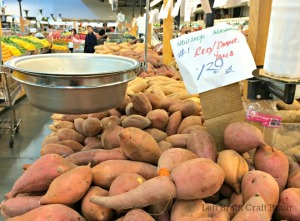 What's the Difference Between Sweet Potatoes and Yams?