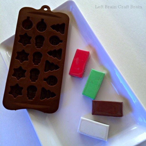 DIY Eraser Supplies Left Brain Craft Brain