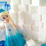 Invitation To Build: Elsa's Ice Palace