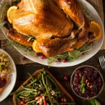 The Science of Thanksgiving Dinner – 12 Ways to Learn and Play