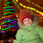 10 Ways to Light Up Christmas With Kids