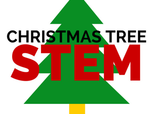 Christmas Tree STEM Activities