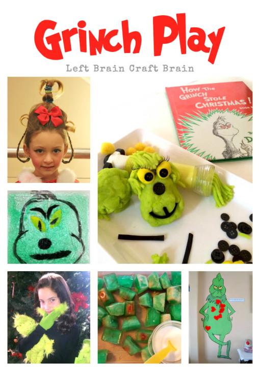 Grinch Play Left Brain Craft Brain 3