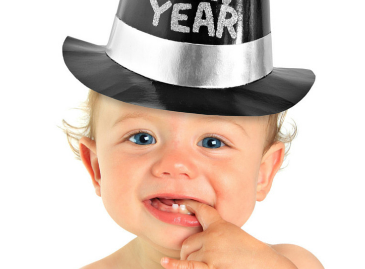 New Year's Eve Activity Countdown for Kids