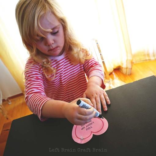 Painting the Circuits Left Brain Craft Brain
