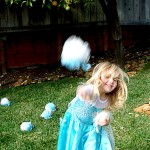 California Snowball Fight
