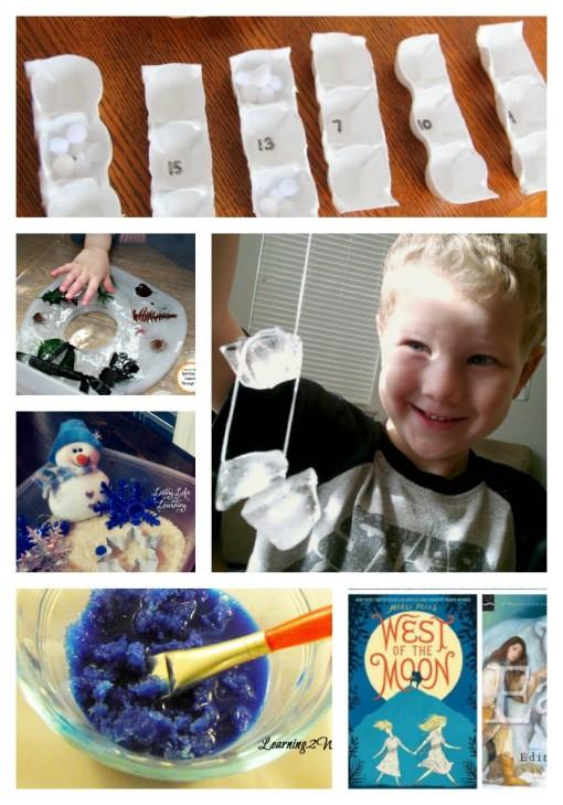 LTLL Collage Left Brain Craft Brain