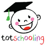 totschooling button