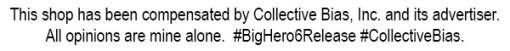 CB Big Hero 6 disclosure