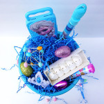 Disney FROZEN Science Easter Basket