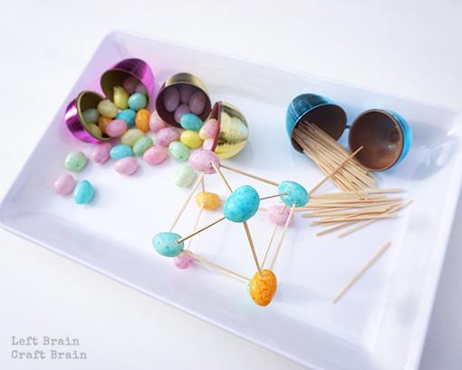 Jelly Bean Ice Palace Left Brain Craft Brain 2