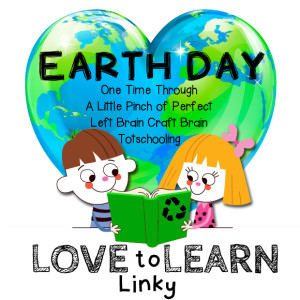 Earth Day Science Activities for Kids - Left Brain Craft Brain