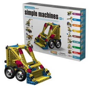 Engino Simple Machines