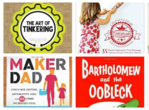 10 Awesome STEAM Activity Books for Kids