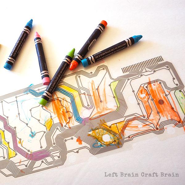 Circuits and Crayons LBCB