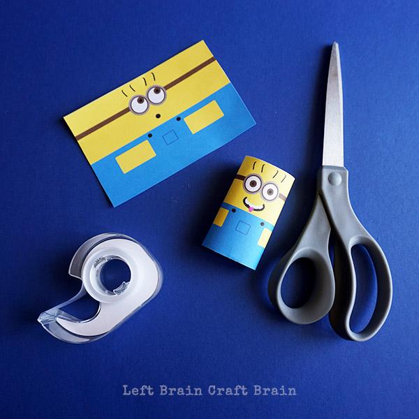 Cut Minions LBCB