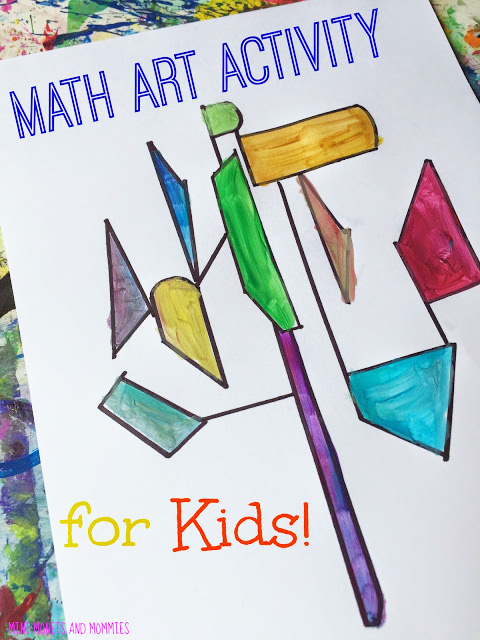 art-math adj