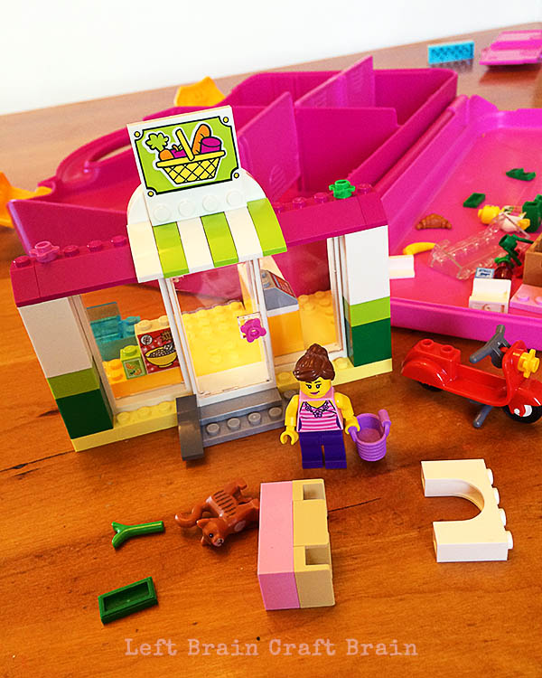 LEGO Assemble LBCB