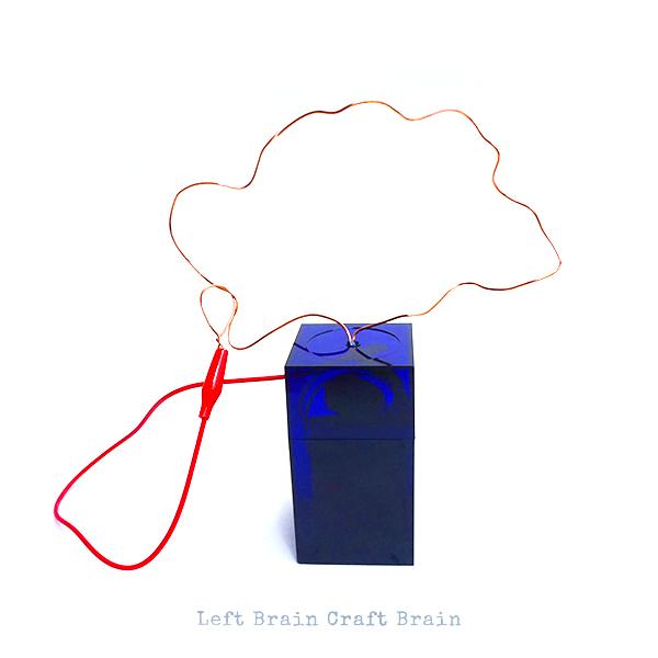 Blue Cloud Steady Hand Game LBCB