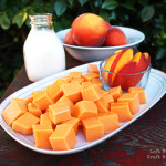 Protein Packed Peaches and Cream Fruit Gummies Recipe