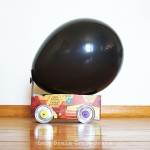 Driving for Education: Box Tops Balloon Car Derby
