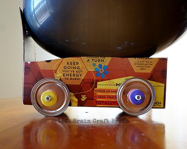 Car Wheel Closeup Left Brain Craft Brain