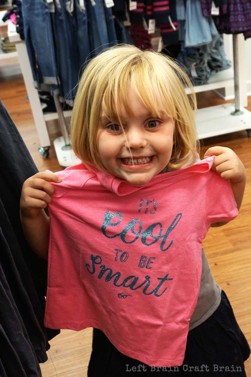 Cool to Be Smart Left Brain Craft Brain