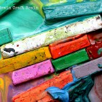 Art Equals Science Paint Solubility Project for Kids