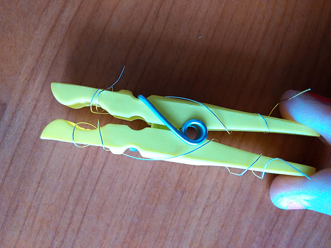 wiring-the-clothespin