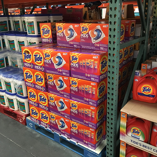 Costco Tide
