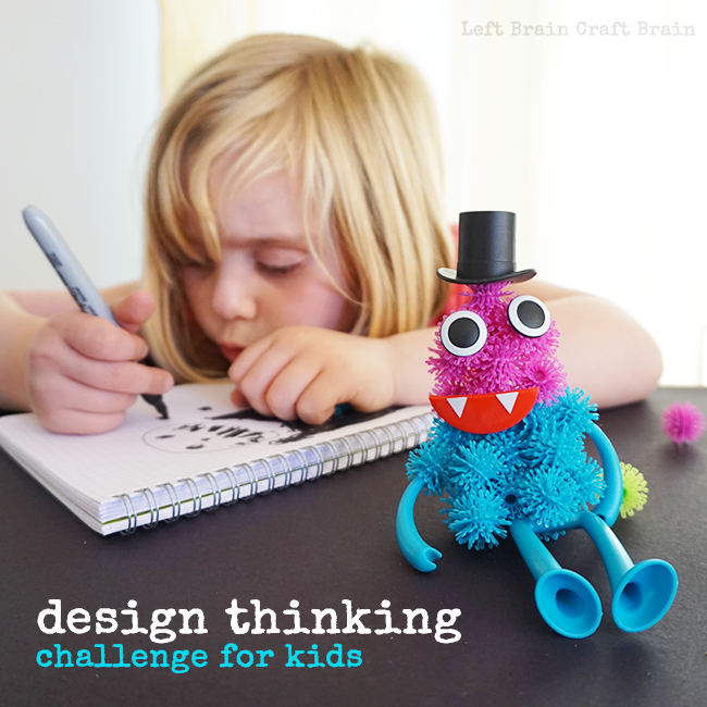 Design Thinking Challenge for Kids FB2