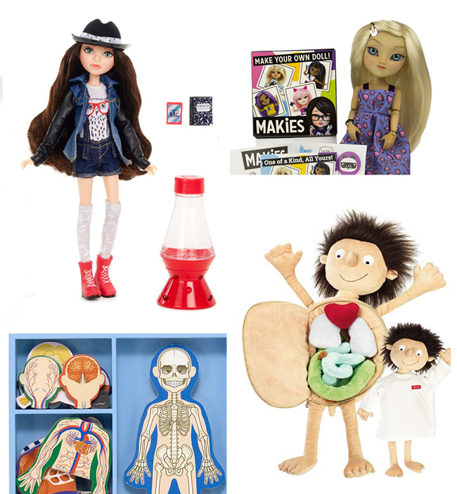 STEM-Doll-Gifts-for-Kids-Left-Brain-Craft-Brain