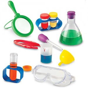 Learning-Resources-Primary-Science-Lab-Set-0